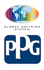 Global Refinish System | PPG